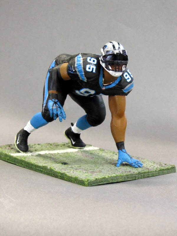 charles johnson receiver panthers
