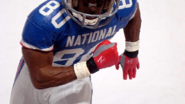 cheaper 8c96b 3f3e3 Jerry Rice 1, San Francisco 49ers Pro Bowl – Play Action Customs