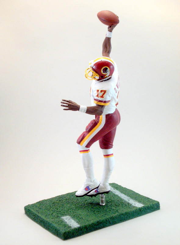 "Doug Williams Tampa Bay Buccaneers custom 6/"" Mcfarlane Figure"