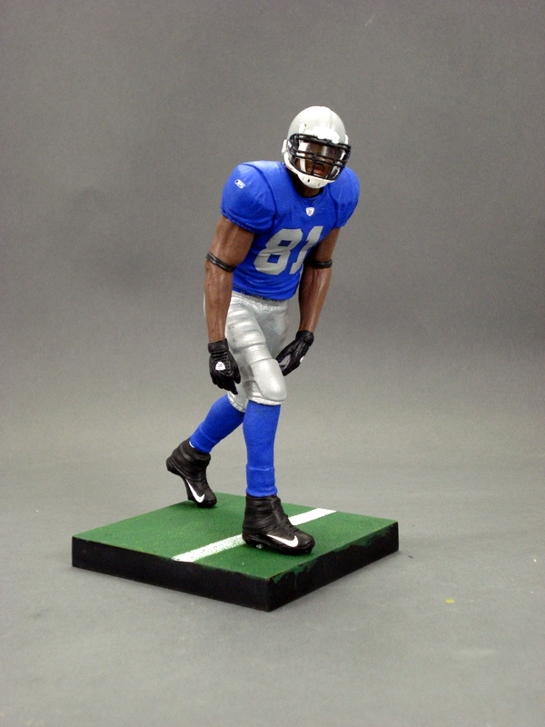 best sneakers 88288 3a5ef Calvin Johnson 1, Detroit Lions Thanksgiving Throwback ...