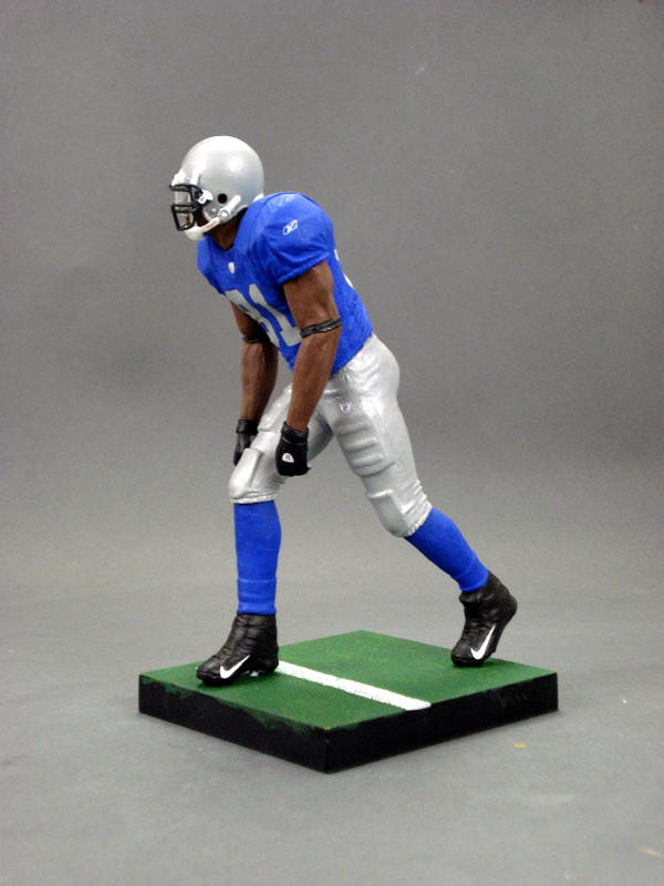 best sneakers 9bf02 a8d50 Calvin Johnson 1, Detroit Lions Thanksgiving Throwback ...