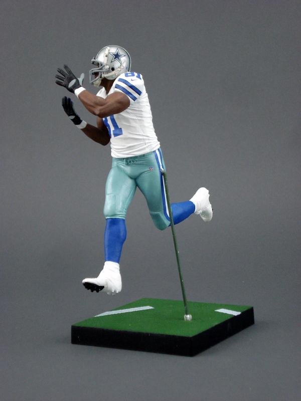 "Raghib ""The Rocket"" Ismail 1, Dallas Cowboys – Play Action ..."