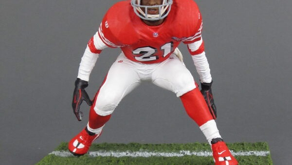 new arrival b231d 4058f Deion Sanders 3, San Francisco 49ers 1994 Throwback – Play ...