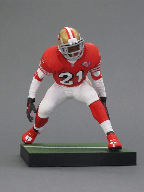 buy online 67258 b57f9 San Francisco 49ers: Deion Sanders 5