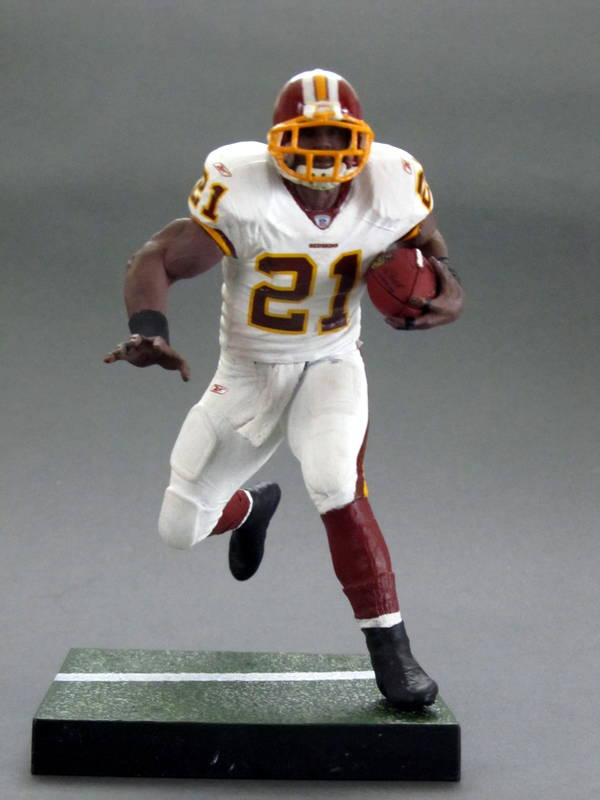 separation shoes e5898 e8026 Washington Redskins: Sean Taylor 6