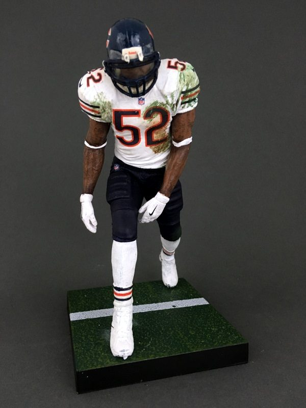 huge selection of aed58 f0b11 Chicago Bears: Khalil Mack 2