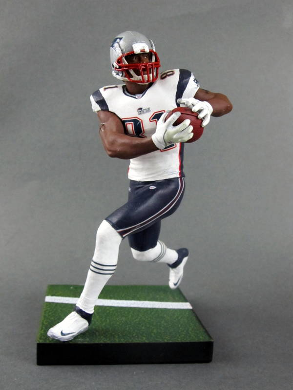 huge selection of 74a53 7156b Randy Moss – Play Action Customs